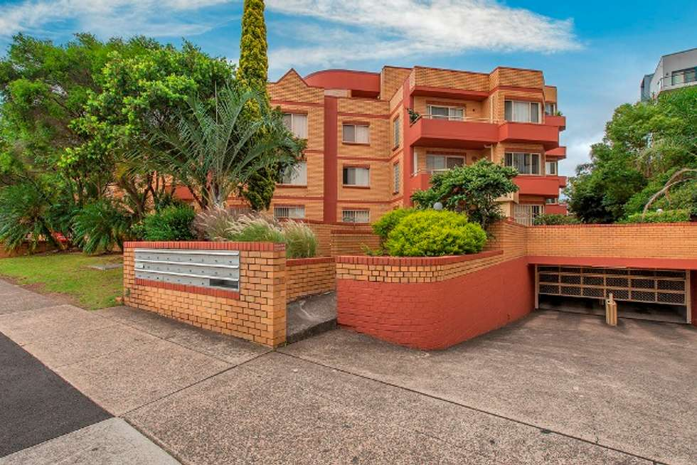 Second view of Homely unit listing, 22/35 Campbell Street, Liverpool NSW 2170