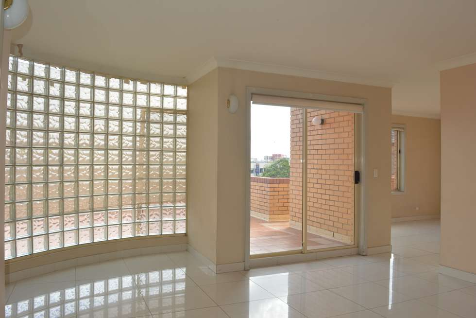 Third view of Homely unit listing, 22/35 Campbell Street, Liverpool NSW 2170