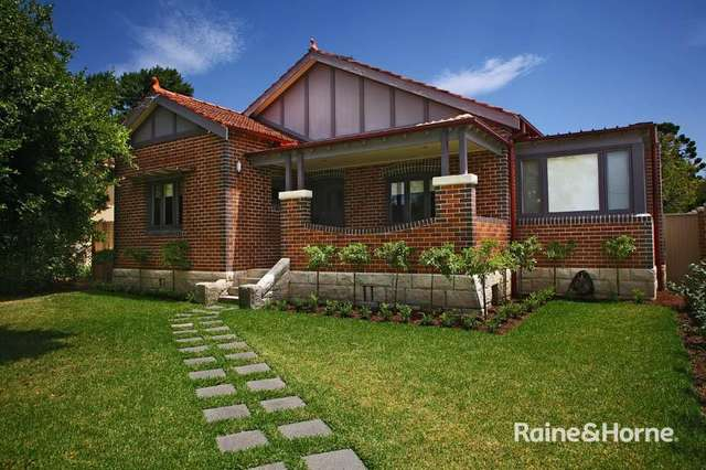 20 Ann Street, Willoughby NSW 2068