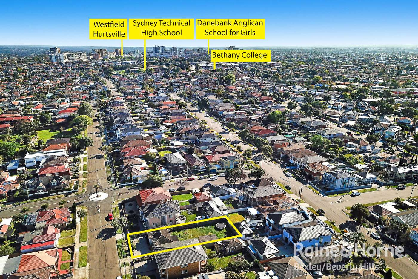 Main view of Homely house listing, 32 Wallace Street, Bexley NSW 2207