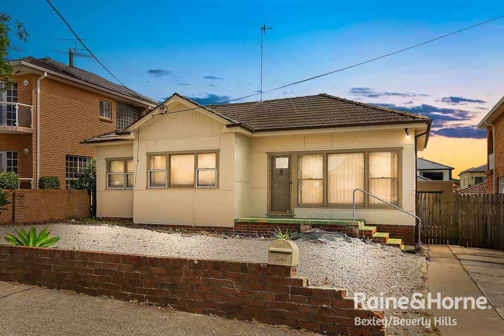 Third view of Homely house listing, 32 Wallace Street, Bexley NSW 2207