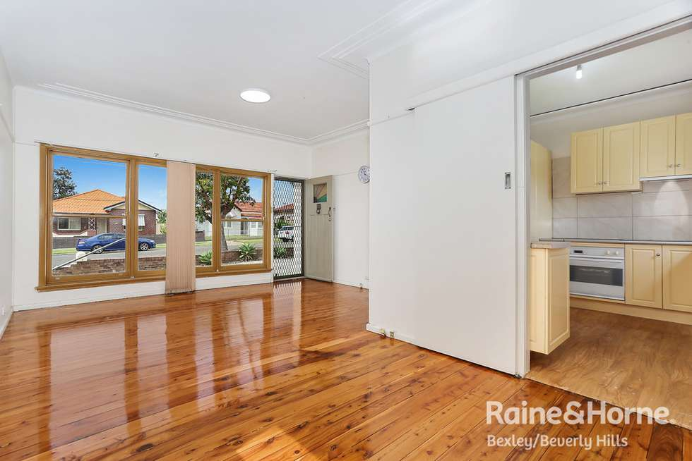 Fifth view of Homely house listing, 32 Wallace Street, Bexley NSW 2207