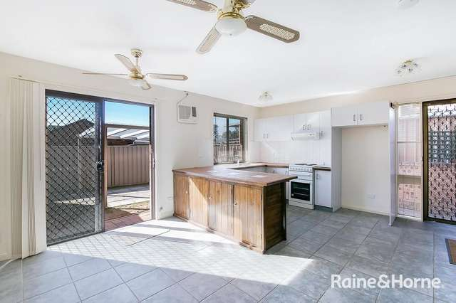 2/27 RED HOUSE CRESCENT, Mcgraths Hill NSW 2756