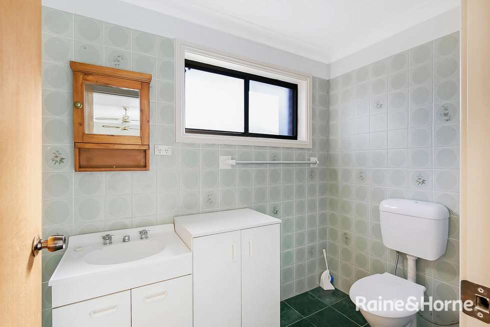 Fourth view of Homely semiDetached listing, 2/27 RED HOUSE CRESCENT, Mcgraths Hill NSW 2756