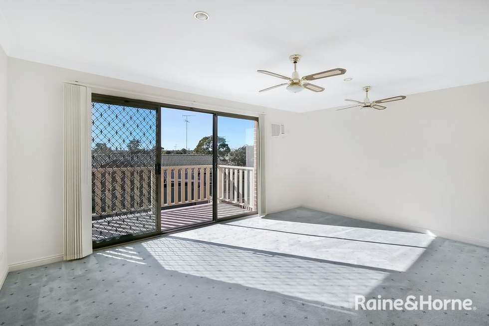 Fifth view of Homely semiDetached listing, 2/27 RED HOUSE CRESCENT, Mcgraths Hill NSW 2756
