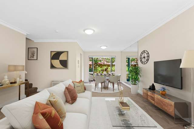 9/2-4 Hampden Avenue, Cremorne NSW 2090