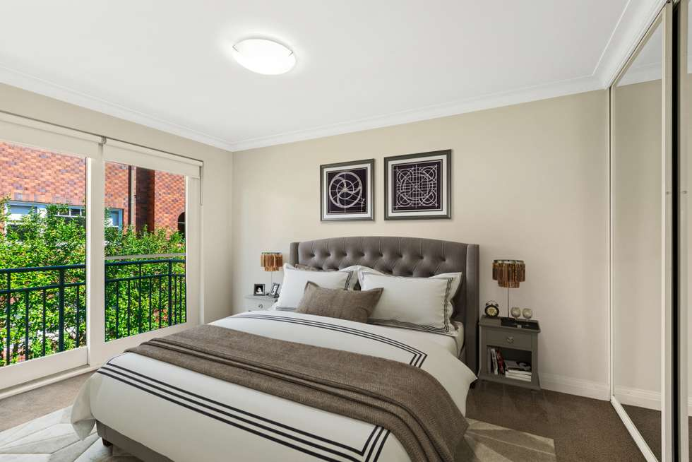 Second view of Homely apartment listing, 9/2-4 Hampden Avenue, Cremorne NSW 2090
