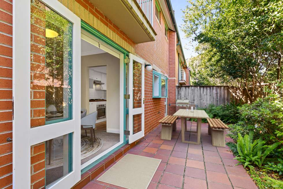 Third view of Homely apartment listing, 9/2-4 Hampden Avenue, Cremorne NSW 2090
