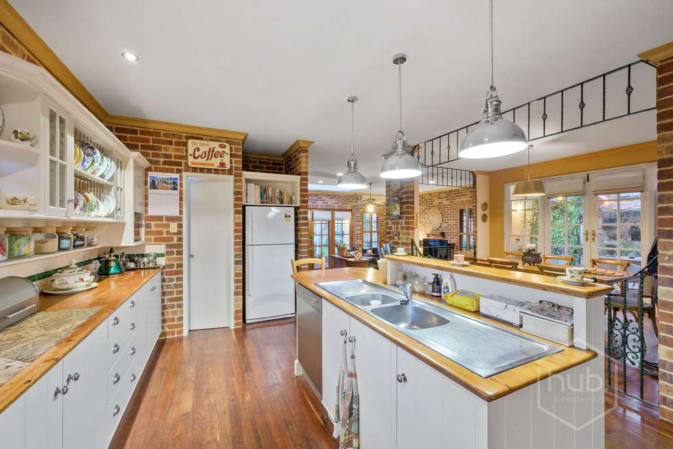Second view of Homely house listing, 5 Lobelia Street, Mount Claremont WA 6010