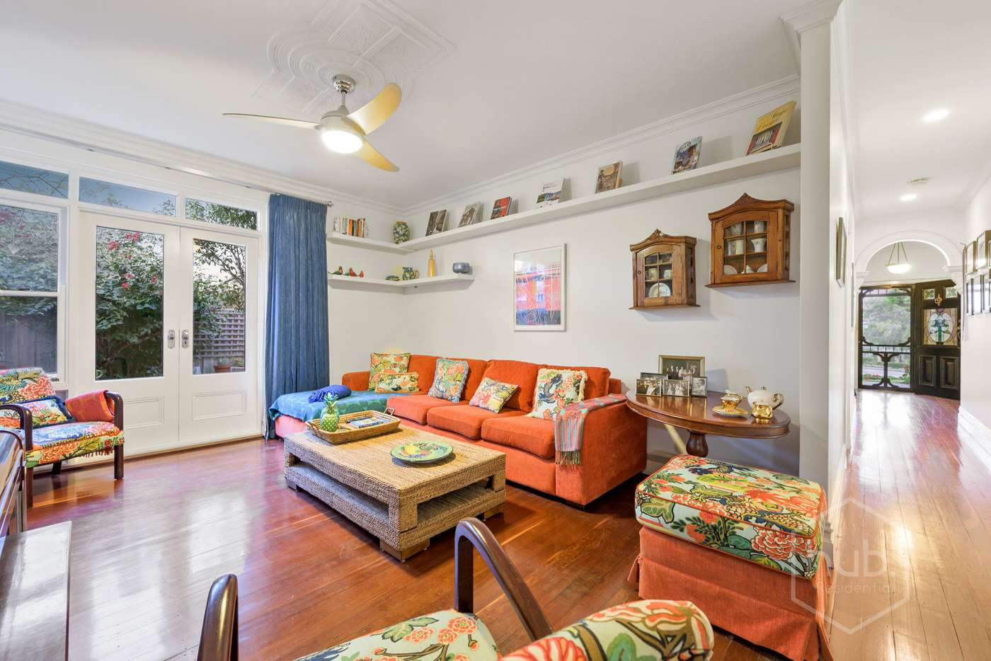Fifth view of Homely house listing, 5 Lobelia Street, Mount Claremont WA 6010