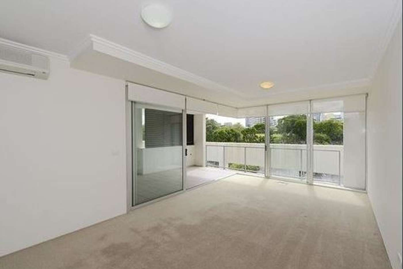 Main view of Homely unit listing, 3073/3 Parkland Boulevard, Brisbane City QLD 4000