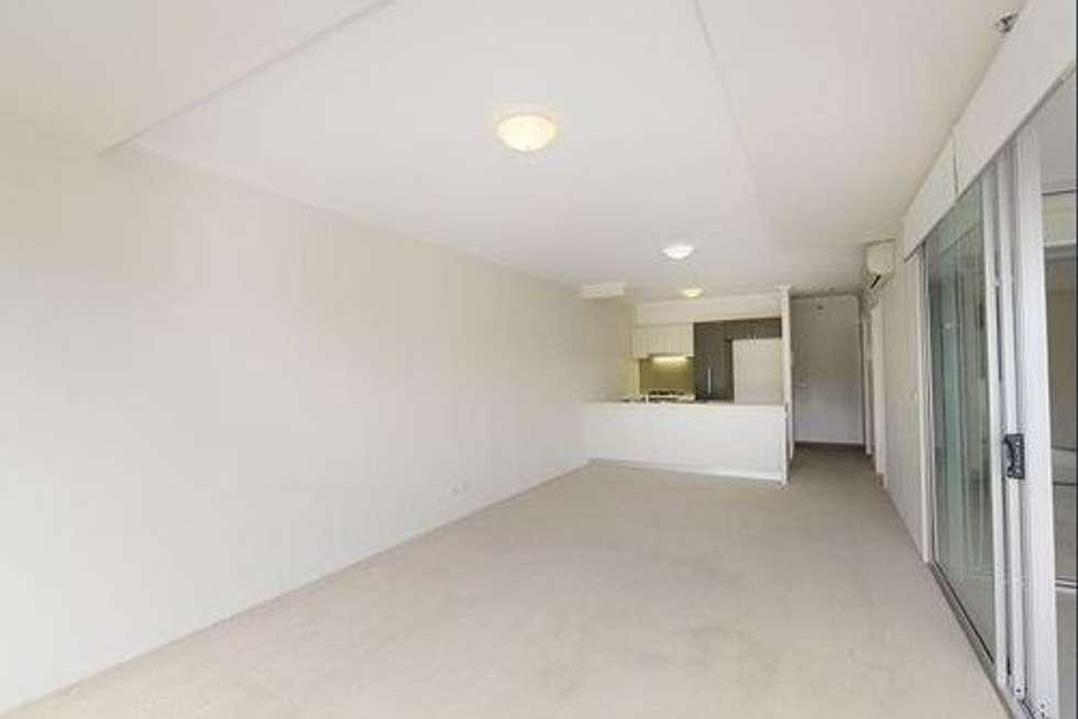 Third view of Homely unit listing, 3073/3 Parkland Boulevard, Brisbane City QLD 4000