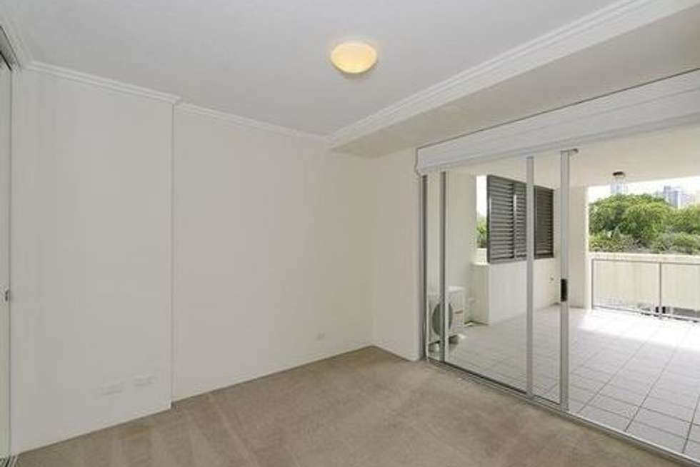Fourth view of Homely unit listing, 3073/3 Parkland Boulevard, Brisbane City QLD 4000