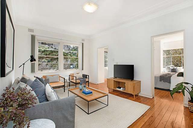 5/63 O'Sullivan Road, Rose Bay NSW 2029
