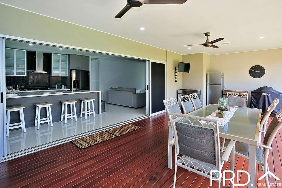 Third view of Homely house listing, 3 Jasmine Court, Kalkie QLD 4670