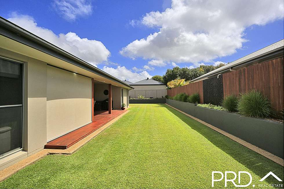 Fourth view of Homely house listing, 3 Jasmine Court, Kalkie QLD 4670