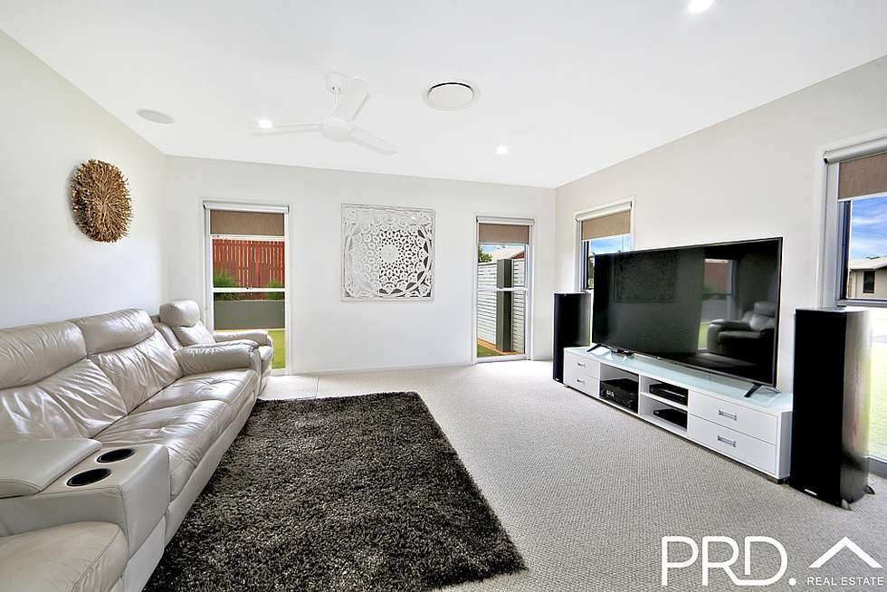 Fifth view of Homely house listing, 3 Jasmine Court, Kalkie QLD 4670