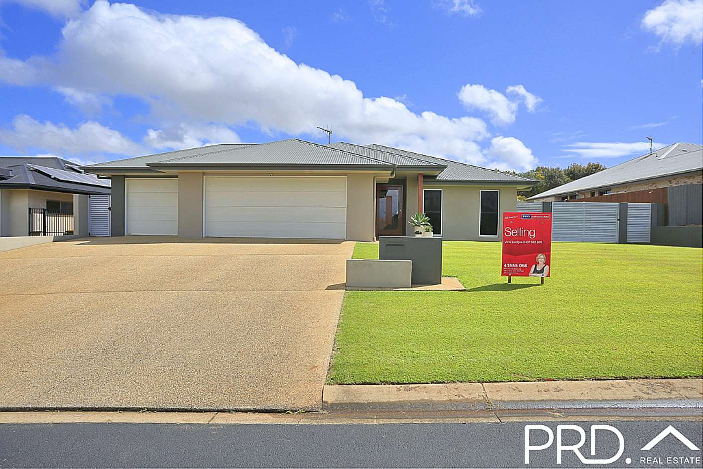 Seventh view of Homely house listing, 3 Jasmine Court, Kalkie QLD 4670