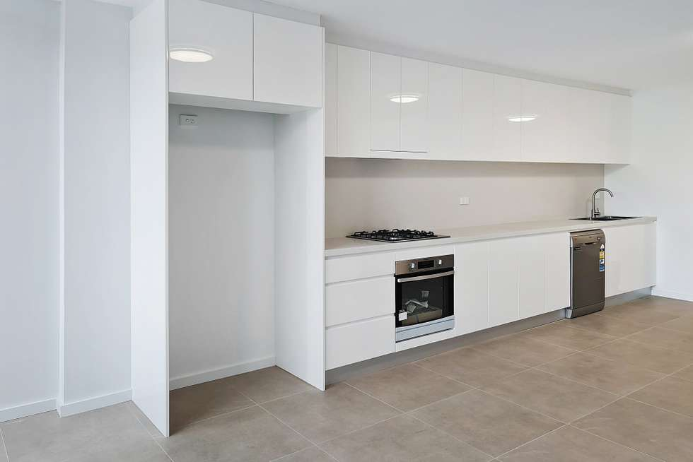 Second view of Homely unit listing, 15/826 Hume Highway, Bass Hill NSW 2197