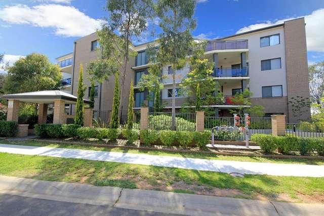 5/11 Kilbenny Street, Kellyville Ridge NSW 2155