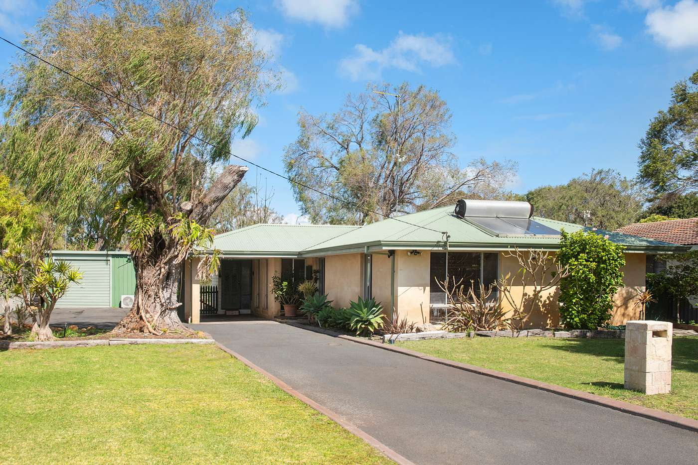 Main view of Homely house listing, 9 Jones Way, Abbey WA 6280
