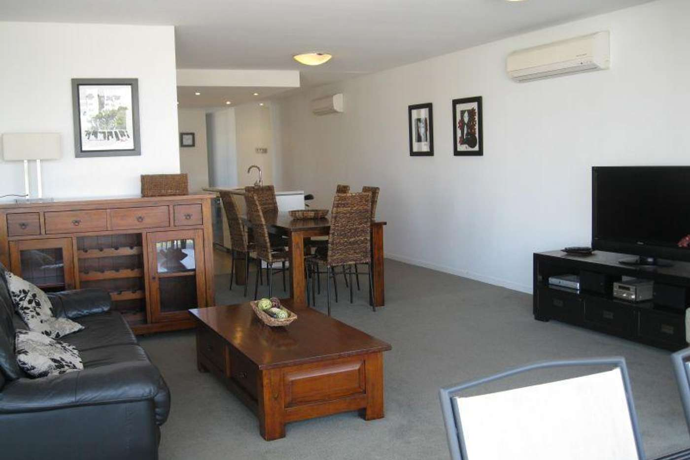 Sixth view of Homely apartment listing, 15 Walsh Street, Milton QLD 4064