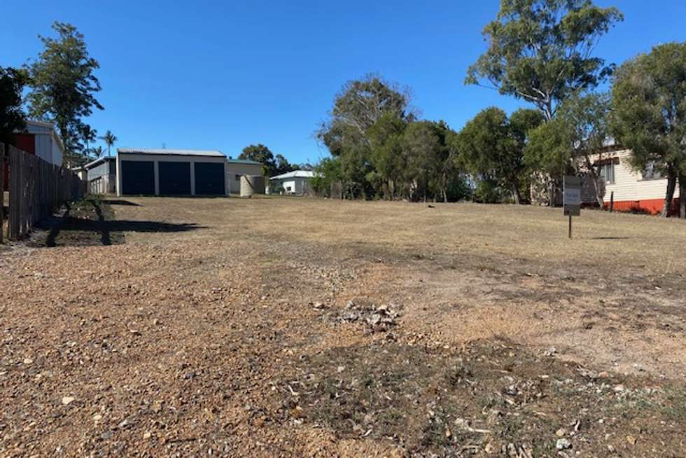 Fourth view of Homely residentialLand listing, 14 Drake Street, Proston QLD 4613