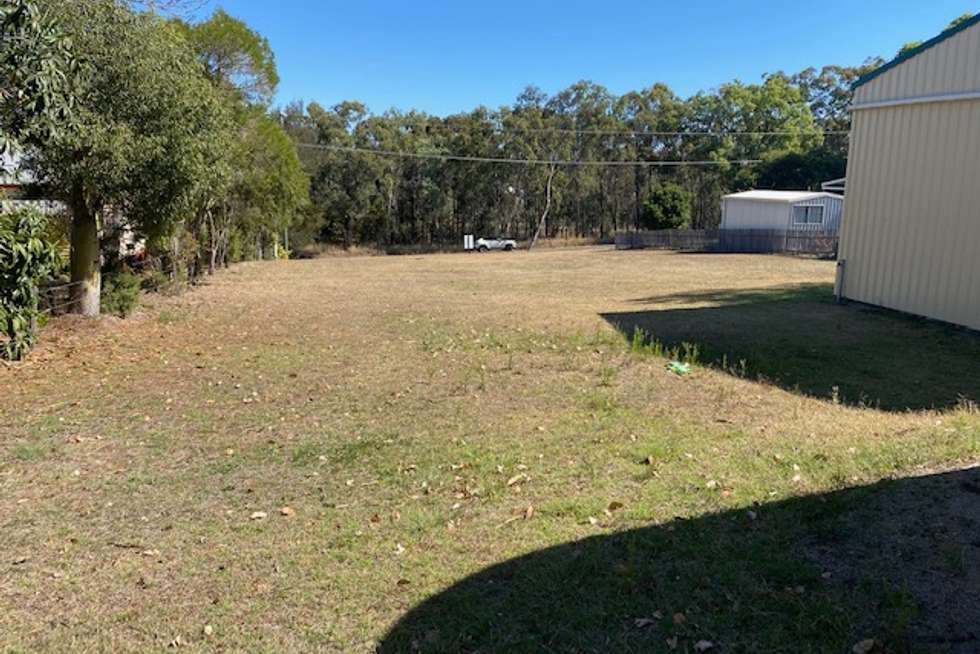 Fifth view of Homely residentialLand listing, 14 Drake Street, Proston QLD 4613
