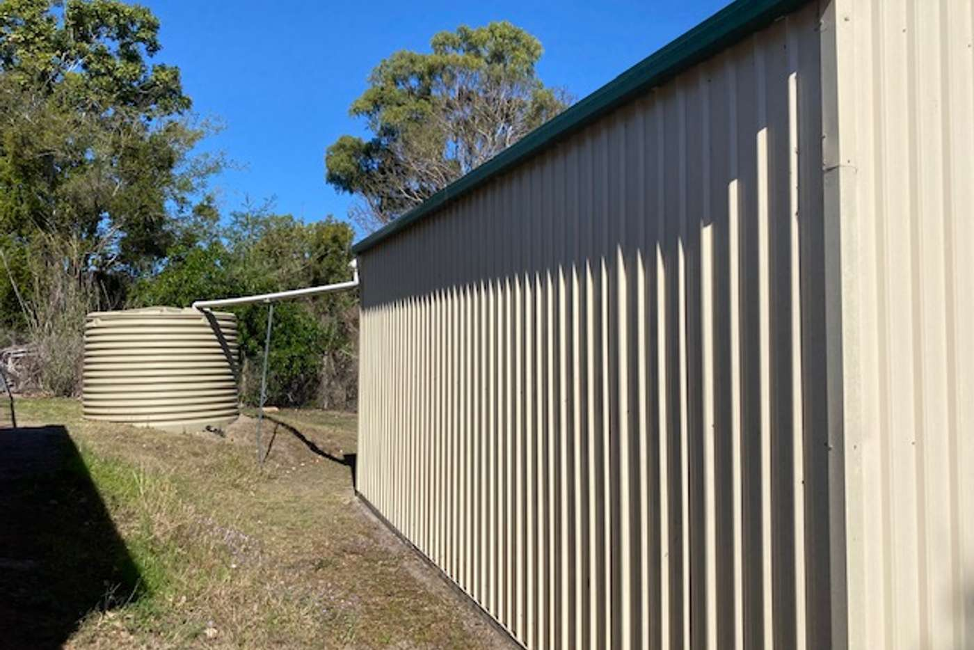 Sixth view of Homely residentialLand listing, 14 Drake Street, Proston QLD 4613