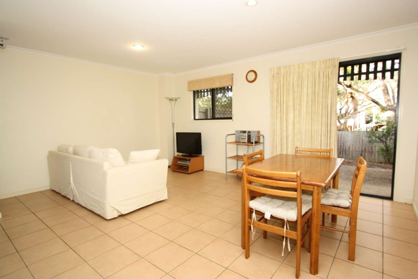 Main view of Homely townhouse listing, 27 Aberleigh Road, Herston QLD 4006
