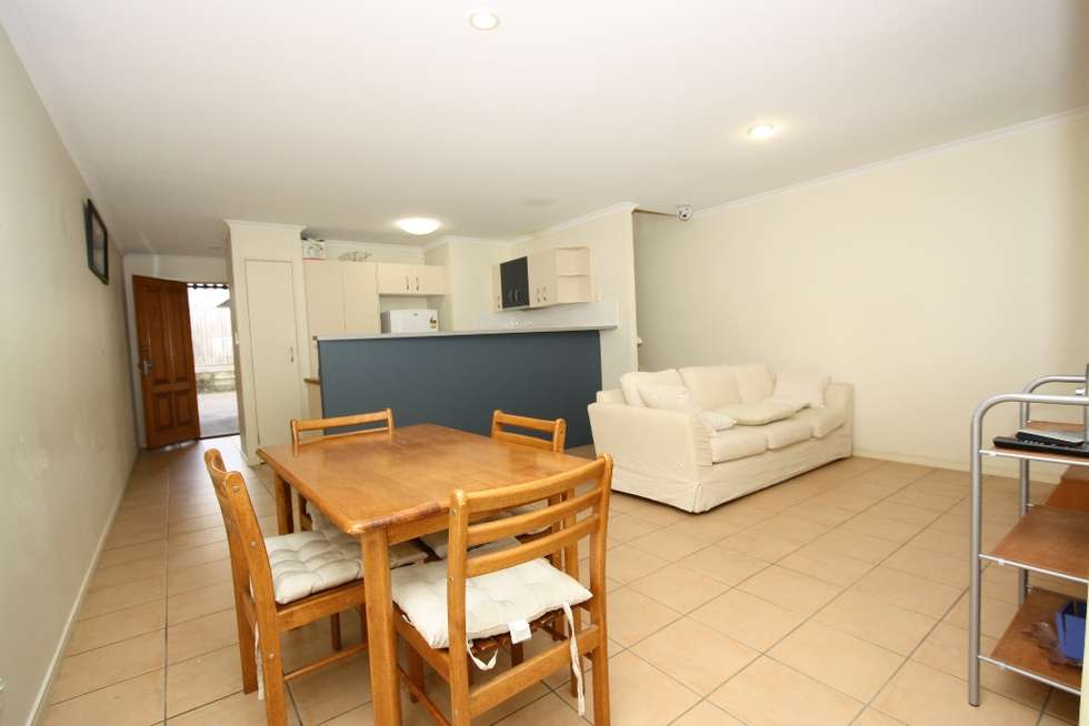 Second view of Homely townhouse listing, 27 Aberleigh Road, Herston QLD 4006