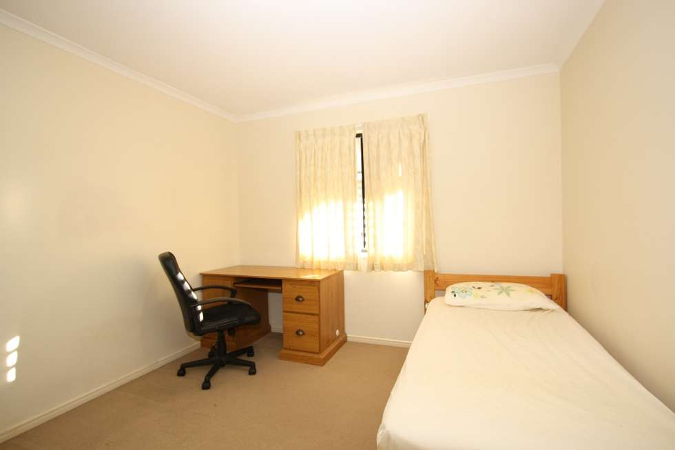 Third view of Homely townhouse listing, 27 Aberleigh Road, Herston QLD 4006