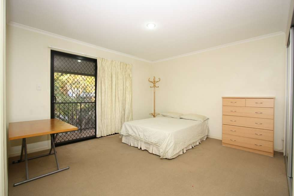Fifth view of Homely townhouse listing, 27 Aberleigh Road, Herston QLD 4006
