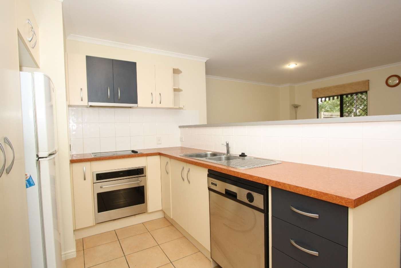 Seventh view of Homely townhouse listing, 27 Aberleigh Road, Herston QLD 4006