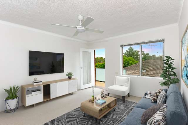 6/29 Westminster Avenue, Dee Why NSW 2099