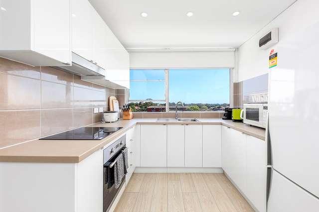 27/60 Maroubra Road, Maroubra NSW 2035