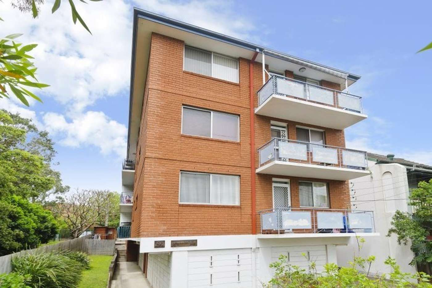 Main view of Homely apartment listing, 9/59 Tebbutt Street, Leichhardt NSW 2040