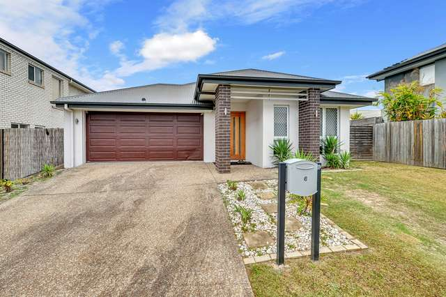 6 Belair Street, North Lakes QLD 4509