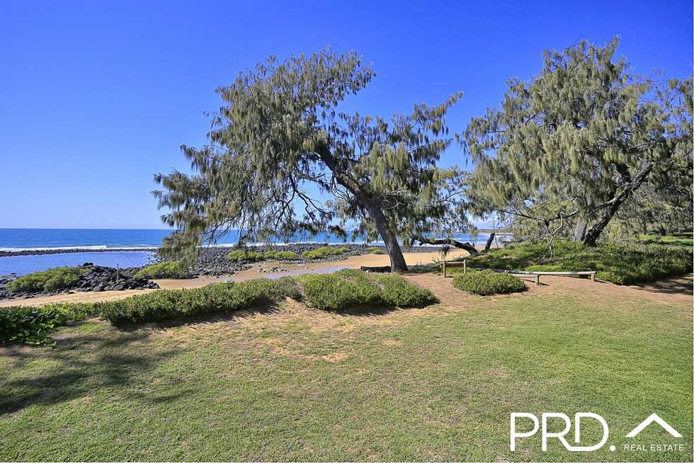 Second view of Homely unit listing, 11/92-94 Miller Street, Bargara QLD 4670