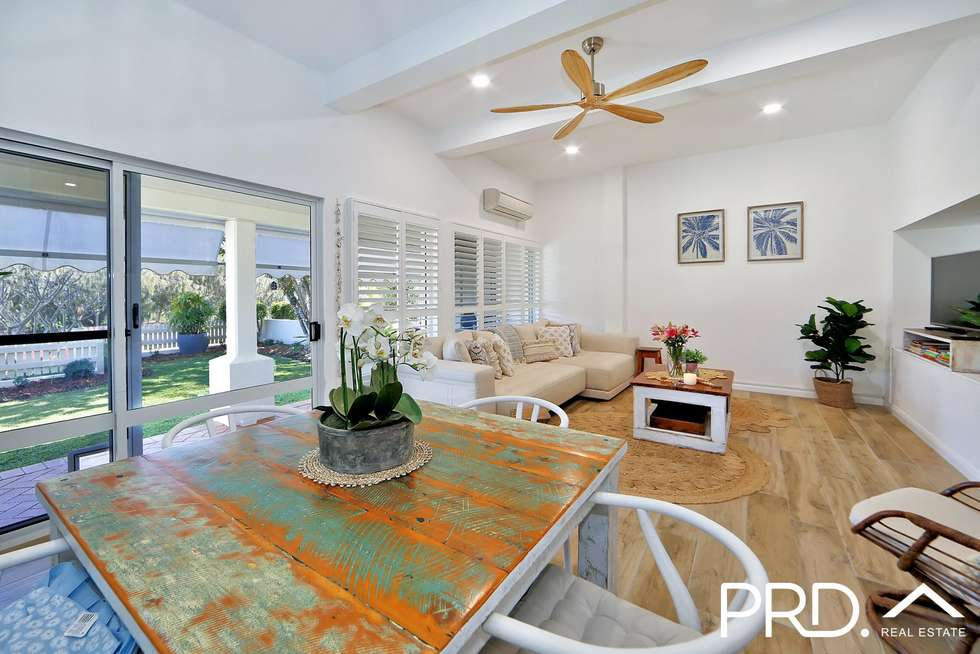 Third view of Homely unit listing, 11/92-94 Miller Street, Bargara QLD 4670