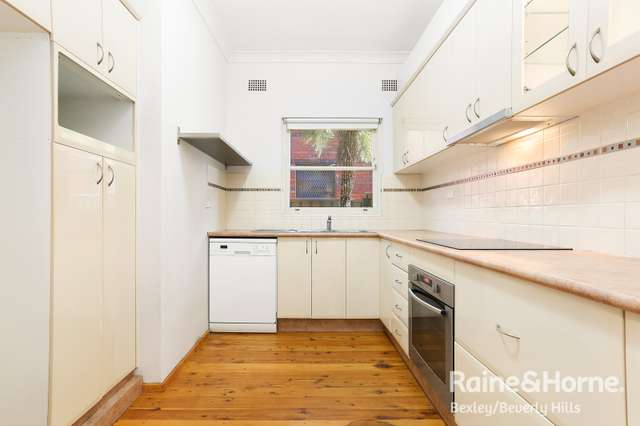 4/12 Monomeeth Street, Bexley NSW 2207