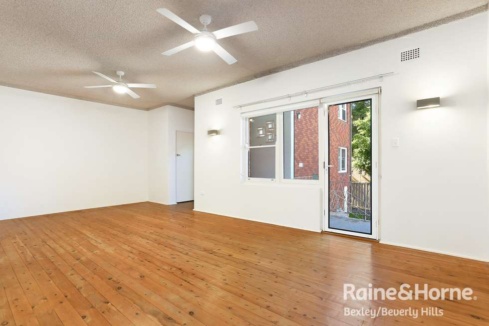 Second view of Homely apartment listing, 4/12 Monomeeth Street, Bexley NSW 2207