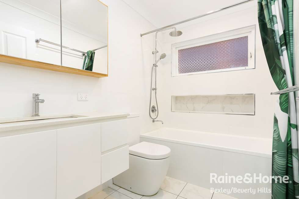 Third view of Homely apartment listing, 4/12 Monomeeth Street, Bexley NSW 2207