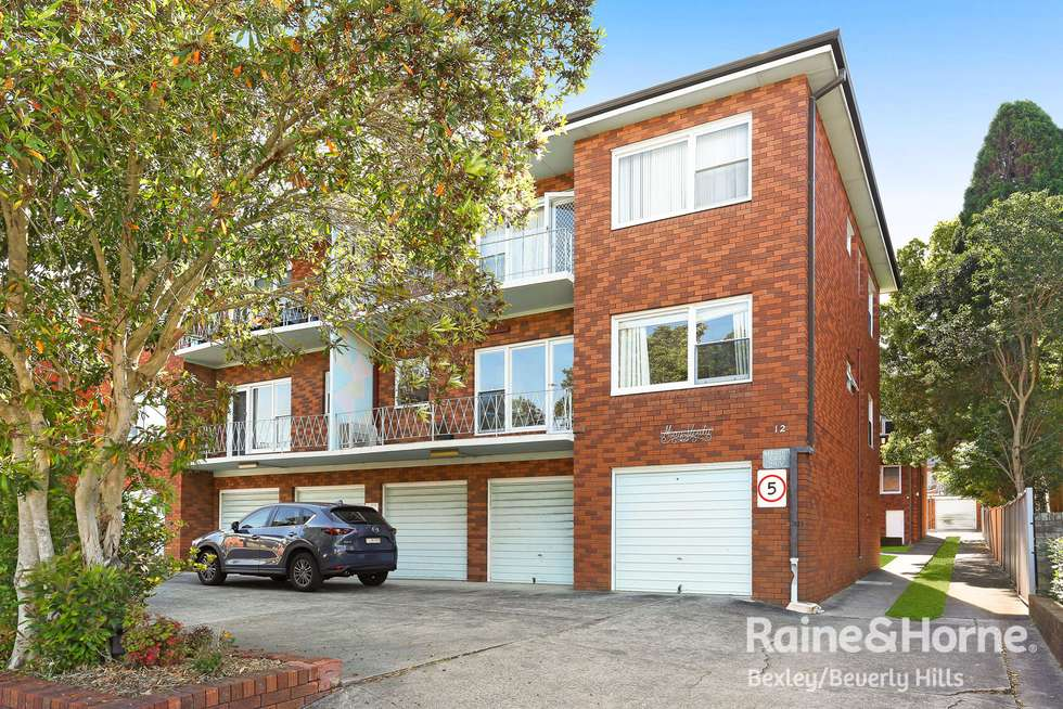 Fifth view of Homely apartment listing, 4/12 Monomeeth Street, Bexley NSW 2207