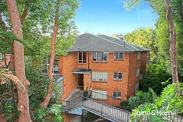 6/8 Avenue Road, Mosman NSW 2088