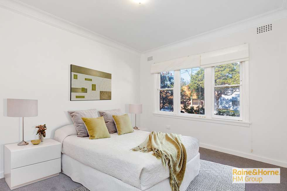 Second view of Homely apartment listing, 1/144 Ernest Street, Crows Nest NSW 2065