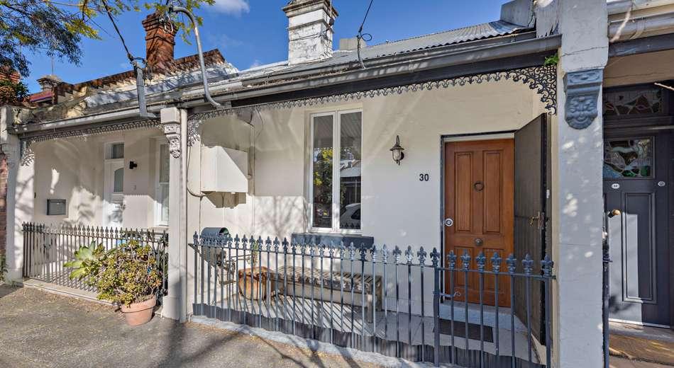 30 Fulham Street, Newtown NSW 2042