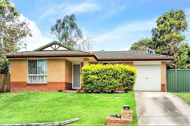 22 Jessie Crescent, Bethania QLD 4205