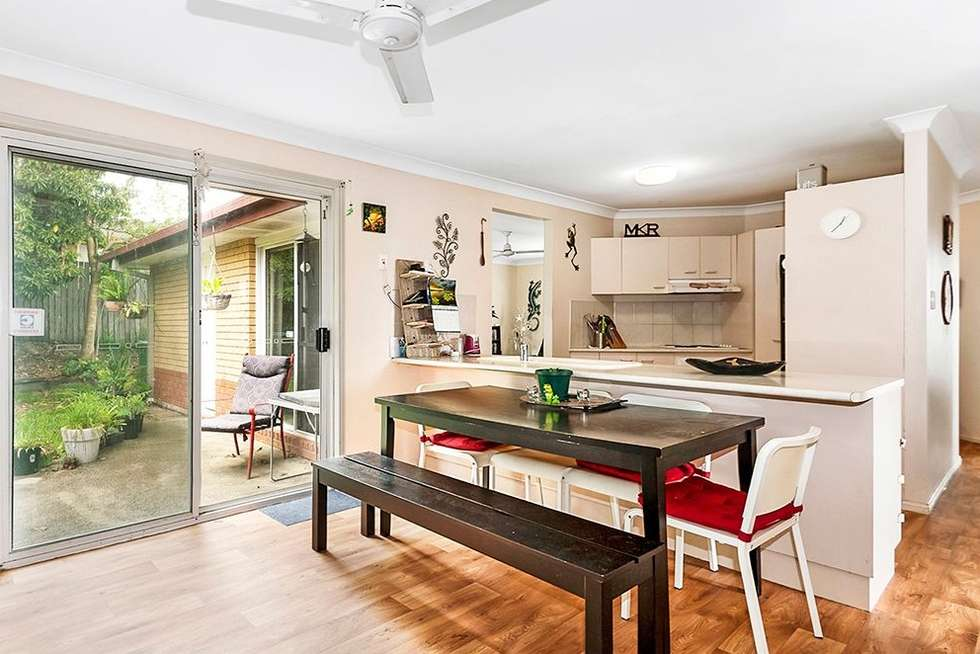 Second view of Homely house listing, 22 Jessie Crescent, Bethania QLD 4205