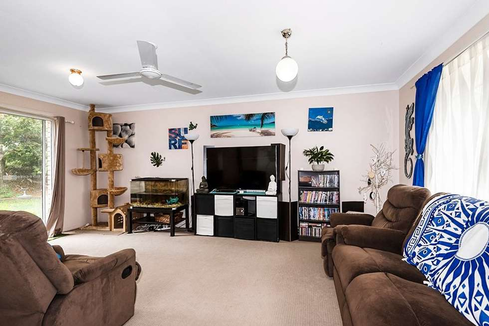 Fifth view of Homely house listing, 22 Jessie Crescent, Bethania QLD 4205